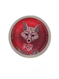 White Fox Charge nikotinové sáčky 15g
