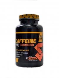 Caffeine 90 kapslí