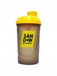 Šejkr Sandow nutrition
