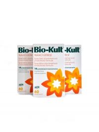 Bio-kult 14 kmenné probiotikum 3 x 60 kapslí