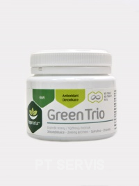 Green trio 180 tablet
