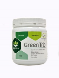Green trio 540 tablet
