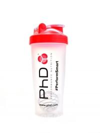 Šejkr PhD 700 ml plastový