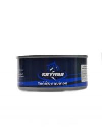 Tuňák s quinoa v plechovce 170g
