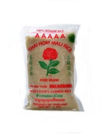 Jasmínová rýže 1000 g rose brand