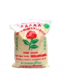 Jasmínová rýže 4540 g rose brand