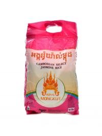 Royal Mongkut rýže 4540 g
