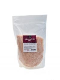 Himalájská sůl růžová hrubá 1000g