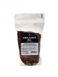 Himalájská sůl černá jemná 500g