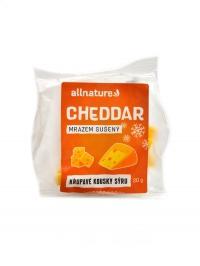 Cheddar sušený mrazem 20g