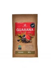 BIO Guarana prášek 80 g