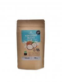BIO kokosové mléko sušené 100g