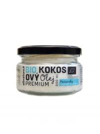 BIO Kokosový panenský olej 200ml
