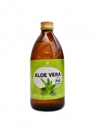 BIO 100% Aloe vera 500 ml