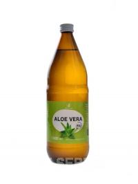 BIO 100% Aloe vera 1000 ml