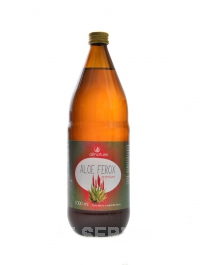 Aloe vera ferox premium 1000 ml