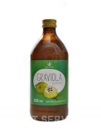 Graviola Premium 500 ml