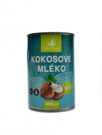BIO Kokosové mléko 400ml
