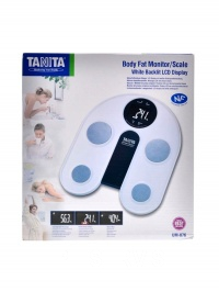 Tanita UM 076 elektronická osobní váha