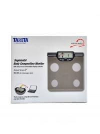 Tanita BC-601 gold elektronická osobní váha
