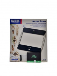 Tanita BC-1000 + USB ANT + software PRO FIT