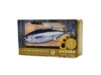 Tuňák kousky v rostlinném oleji 120 g