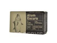 Tmavé maso z tuňáka v rostlinném oleji 120 g
