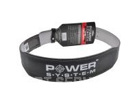 Opasek Power basic black