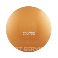 Gymnastický míč Power Gymball 85cm 4018