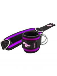Kotníkový adaptér Ankle straps Gym babe 3450