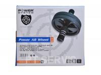 Posilovací kolečko Power AB Wheel 4006