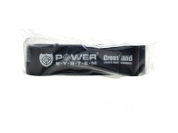 Posilovací guma Cross band 5 black 4055