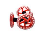 Posilovací kolečko Twin Core AB wheel 4065