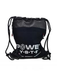 Gym sack alpha sportovní vak 7011