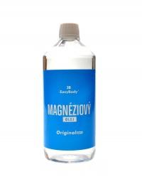 Transdermální Magnéziový olej 1000 ml