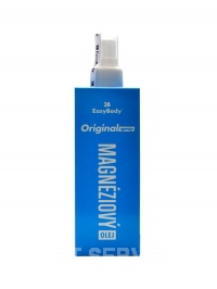 Magnéziový olej original spray 150 ml.