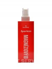 Magnéziový olej sport spray 150 ml.