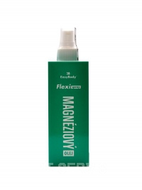 Magnéziový olej flexi spray 150 ml.