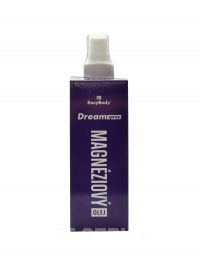Magnéziový olej dream spray 150 ml.
