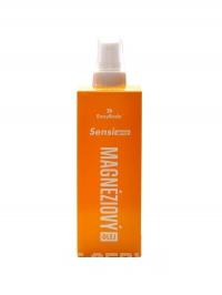 Magnéziový olej sensi spray 150 ml.