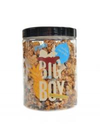 Proteinová granola s hořkou čokoládou 360g
