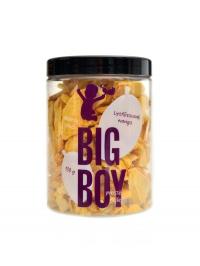 Mango plátky lyofilizované 130 g