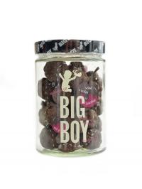 Višně v tmavé čokoládě 160g kamilasikl