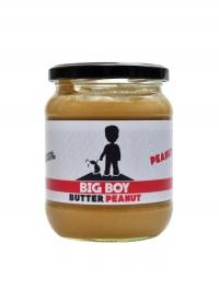 Arašídový krém 550g Peanut Butter smooth