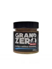 Grand zero s mléčnou čokoládou 250 g