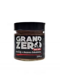 Grand zero s tmavou čokoládou 250 g