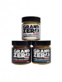 Grand zero 250g 2+1 zdarma