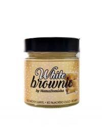 White brownie @ mamadomischa 250 g