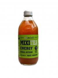 MixiTea energy 7 bylin 330 ml