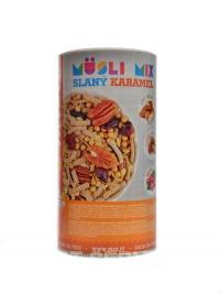Pečený mixit slaný karamel s pekany 470g